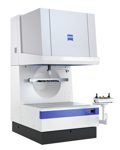 Zeiss CMM Machines | Total Quality Systems