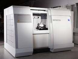 Zeiss Metrotom CT Machine