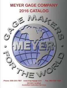 Meyer Catalog