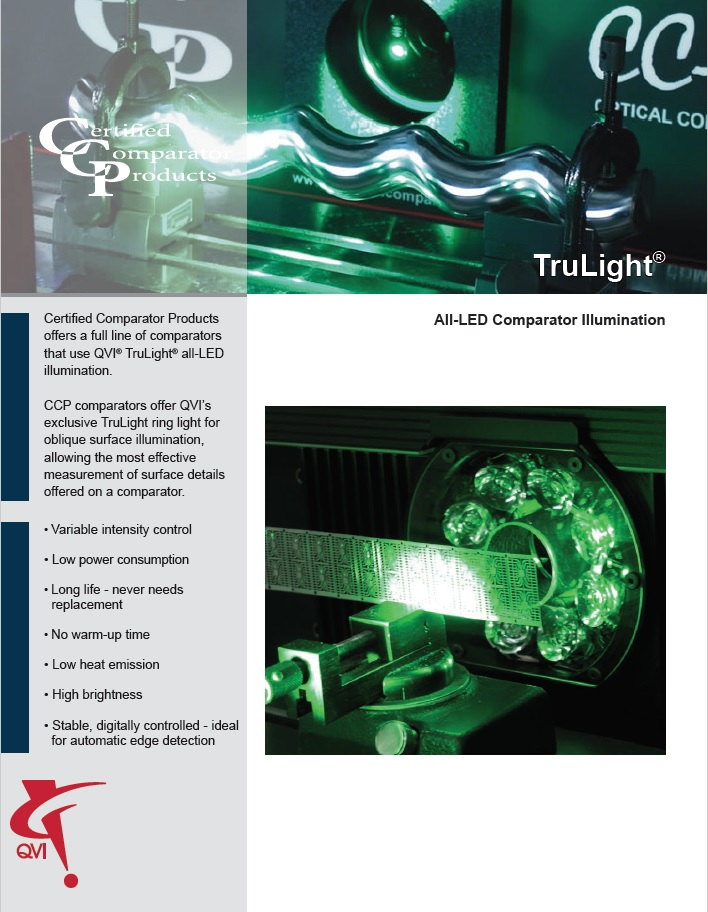 Tru Light Brochure