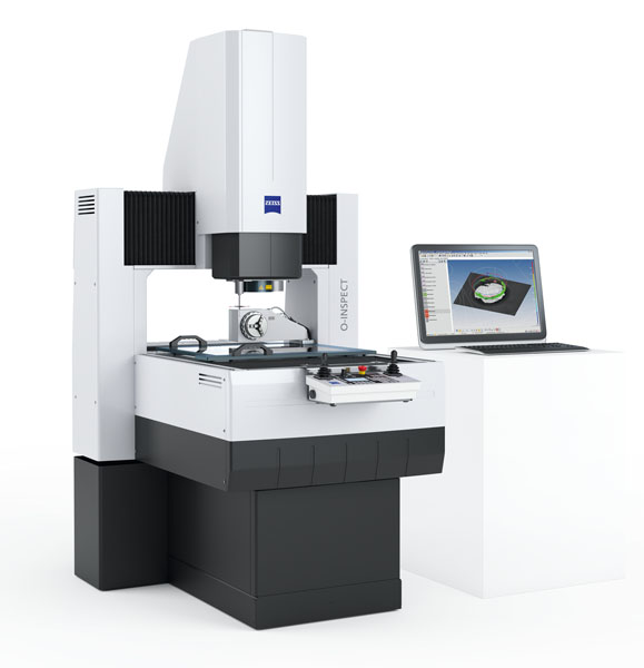 Zeiss Optical Metrology Products Total Quality Systems