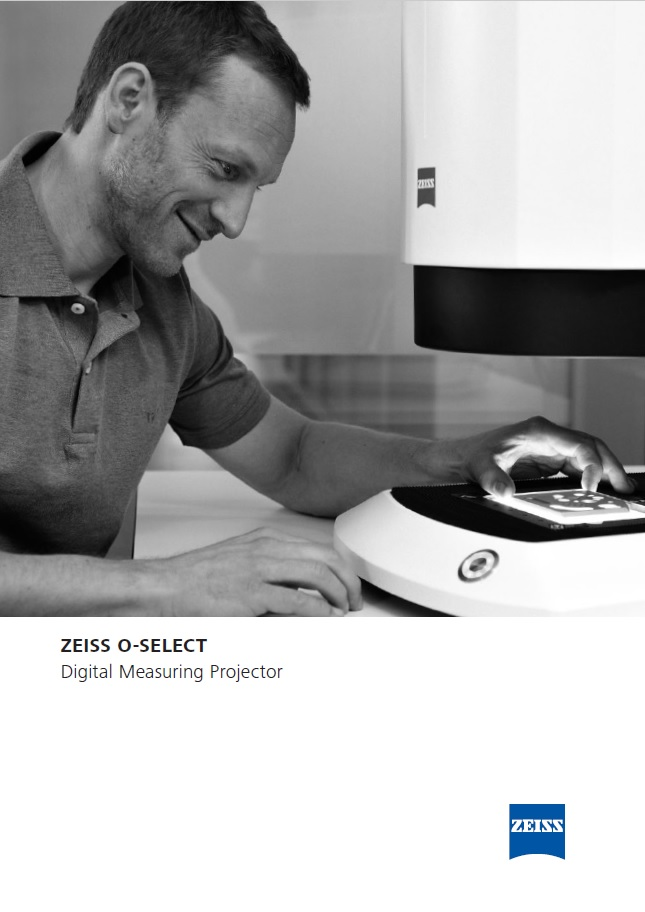 Zeiss O-Select Brochure
